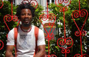Naky African Lisbon Tour